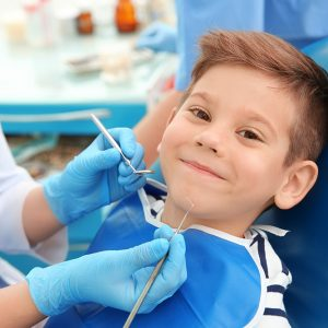 KIDS DENTAL CARE- CARING FOR YOUR SPECIAL ONES!